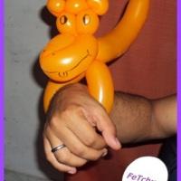 bracelete do macaco