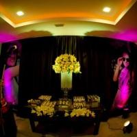 Iluminação Par LED, Valoriza seu Evento.