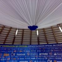CHURRASCÃO DO CRUZEIRO 2011