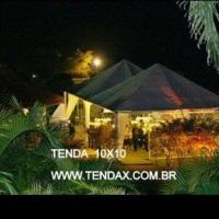 tendas 10x20