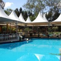 tendas piscina
