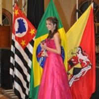 The Prom Eventos - Formando / Bandeiras