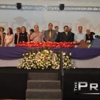 The Prom Eventos - Mesa solene Professores