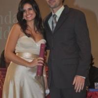 The Prom Eventos - Formando / Entrega do canudo