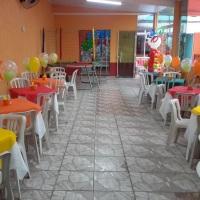Espaço de Festa