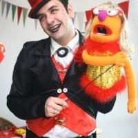Tio André & Muppett Show