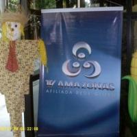Festa Junina TV Amazonas