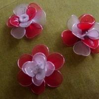 lembrançinhas Flores R$ 1,45cada
