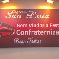 Festa de Confraternização Expresso São Luiz