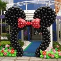 Arco Minnie/Mickey
