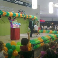 Show no Shopping Bougainville