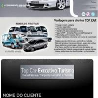 Atendimento Top Car