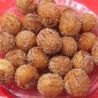 Mini churros
