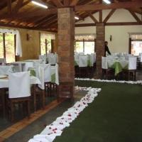Casamento realizado em Chácara - Noivos: Tsen Lieng e Thiago