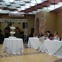 Casamento Restaurante Don Antonio - Noivos: Fabielle e Daniel Naser