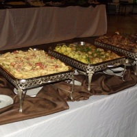 torre central buffet e eventos