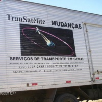 TRANSPORTE EM CAMINHÕES DO TIPO BAÚ
