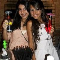 DRINKS DELICIOSOS!
