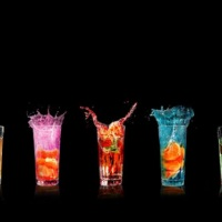 inusitados drinks