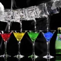 sua festa muito mais colorida