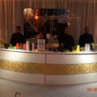 Bar de Casamento em Campo Grande