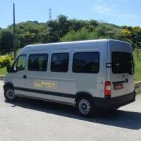Minibus Executive 2011