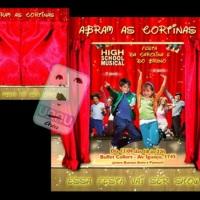 Convite Cortinas