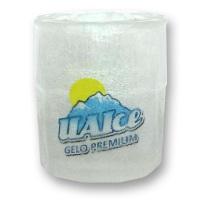 UAIce Shots (copos de gelo)