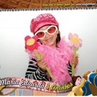 Foto Maluca para Festas Infantis