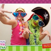 Foto Maluca para Festas Teens