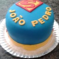 Bolo - Superman.