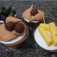 Cupcakes - Boteco.