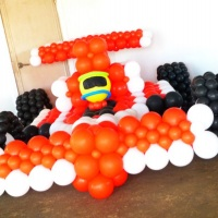 Fórmula 1 de Balões;