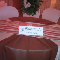 Reserva de mesas