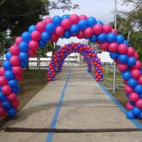 Arco de Balões