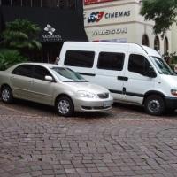 Corolla e Renault