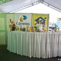 Buffet e Produção no Campeonato Mundial de Handebol de Praia de 22 a 27 de Julho - 2014 na Praia do