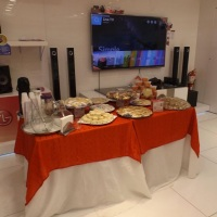 Evento: Lançamento de Produto LG - Shopping RIO MAR Outubro/2014