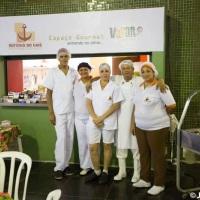 CBMET - Congresso Brasileiro de Meteorologia - 2014