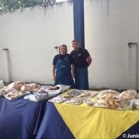 Café da Manhã na Polícia Federal - Novembro/2014 (300 participantes)