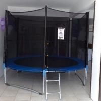 Cama Elástica 3,10m
