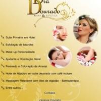 DIA DOURADO - Noiva & Estetica