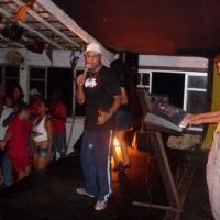 SHOW EM CAMAÇARI-BA