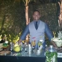 A Vidal Bartender esteve presente nas gravações da Redee Globo de Produções para o seriado Mr. Brau.