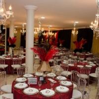 Festa Temática - Salão de Festas