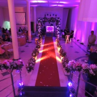 Cerimônia de Casamento - Nave da Noiva