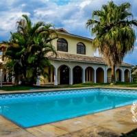 Villa Radani Eventos e Temporadas