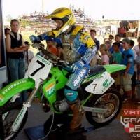 Simulador de Motocross Virtual Grand Prix