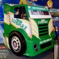 Simulador F-Truck