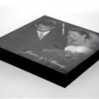 Album tradicional 30x30